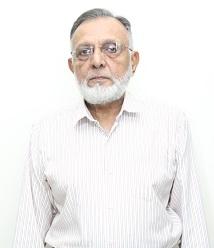 Rafique Vadharia