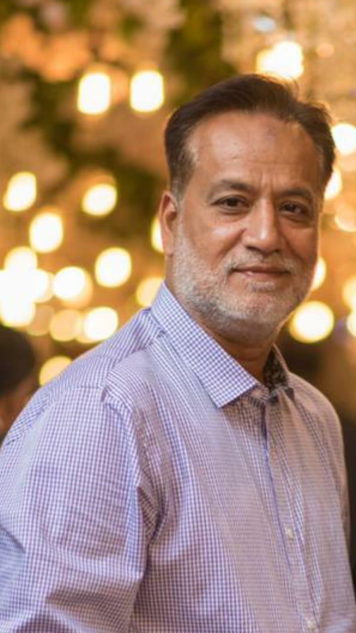 Muhammad Rizwan Naviwala