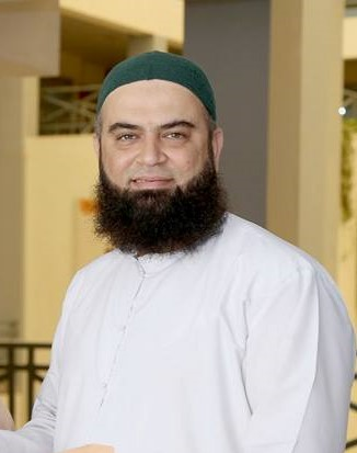 Muhammad Afzal Chamdia